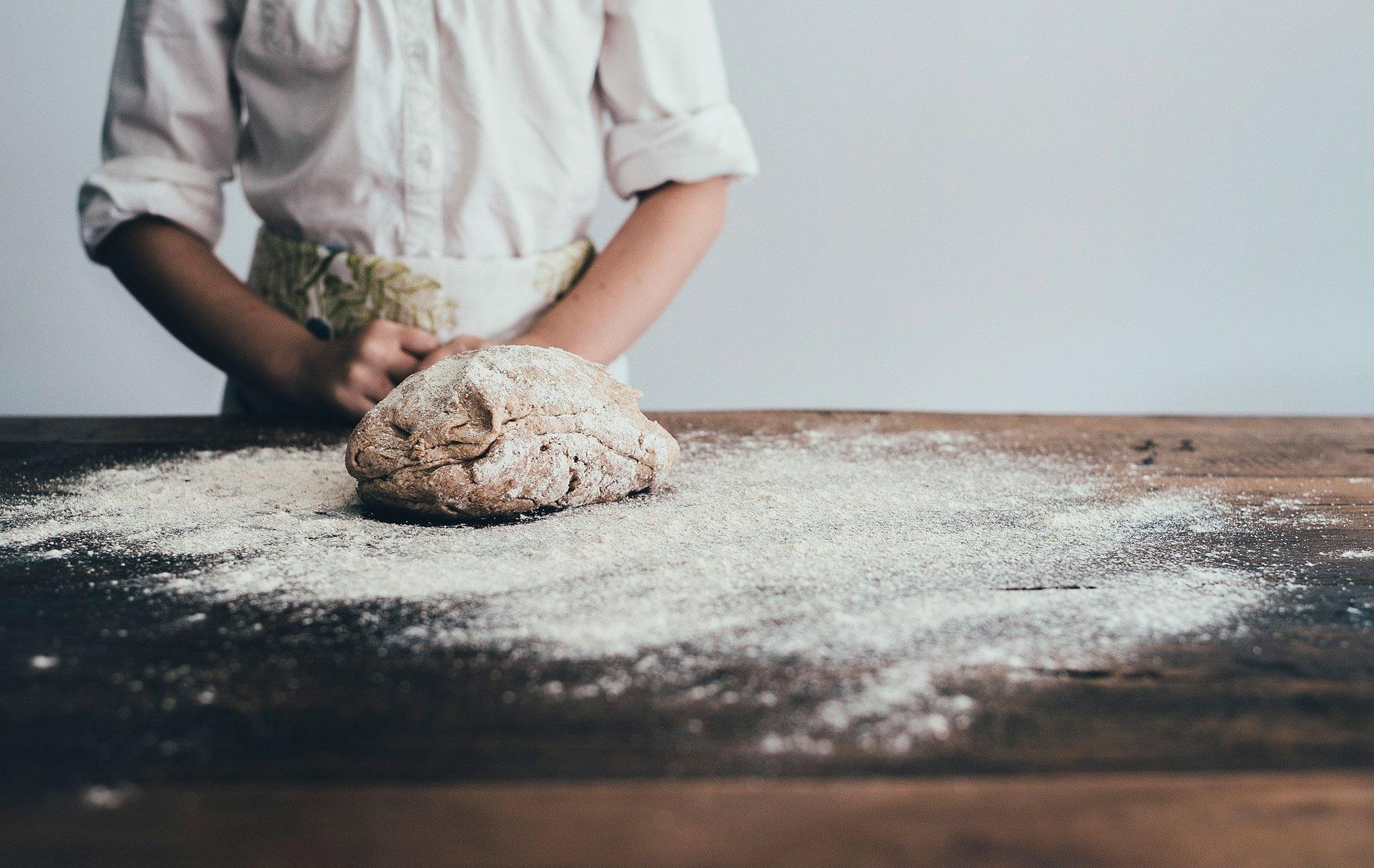Pastelería artesanal en Madrid